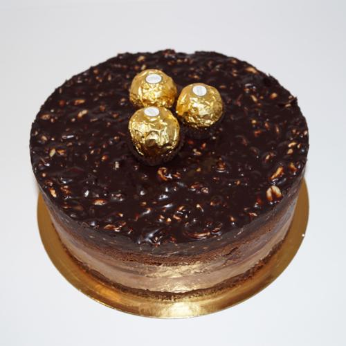 Tort Ferreo Roche